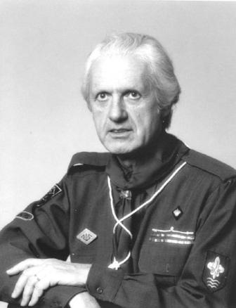 Янішевський Василь, ЛЧ, пластовий та громадський діяч