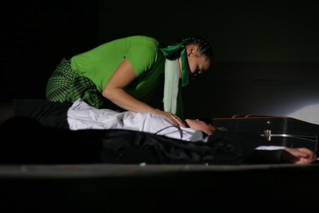 """Босі Босоркані, """"Небо кличе нас"""", Тернопіль, 2008"""