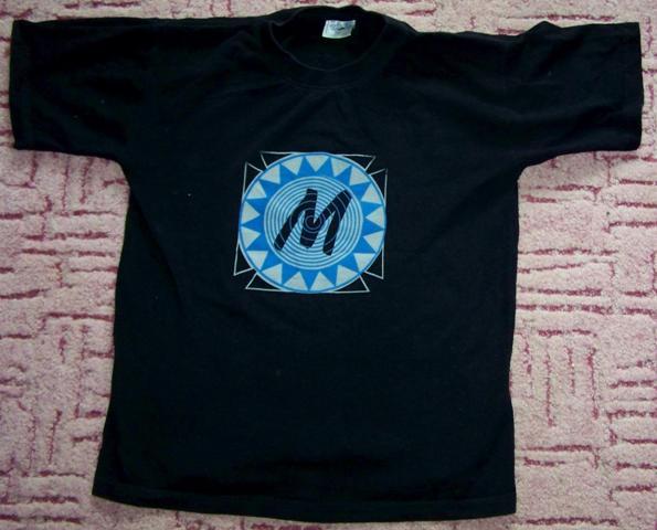 Перша курінна футболка к.ч. 52 ім. Марти Чорної, 2007