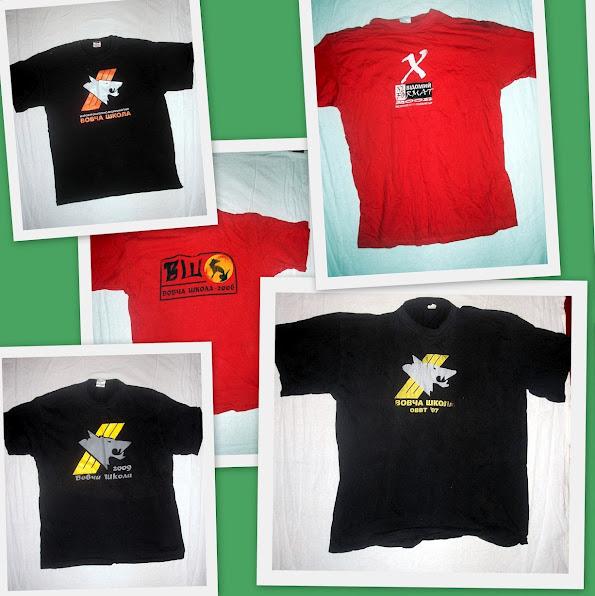 Моя пластова футболка: пл. скоб Назарій Кудлик