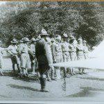 Пласт на Закарпатті, невідомий відділ, 1930рр.