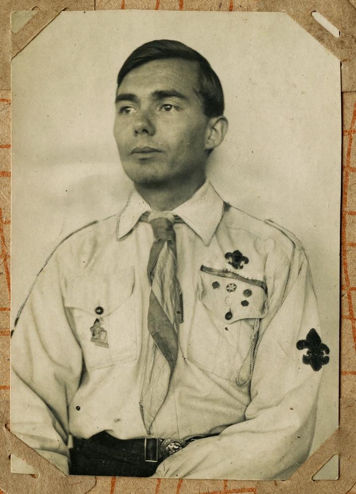 Белей Михайло, січовик-герой Карпатської України