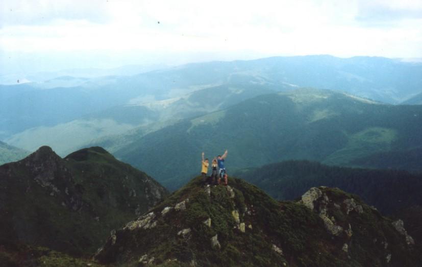 Марамороські альпи