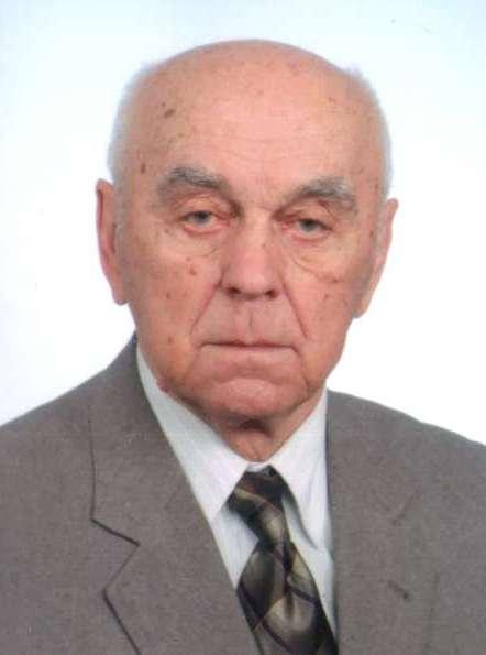 Проф. Василь Худанич (28 березня 1922 – 16 березня 2006) - один з ініціаторів та авторів-упорядників видання