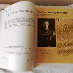 Книгу розпочинає слово д-ра О. Тисовського