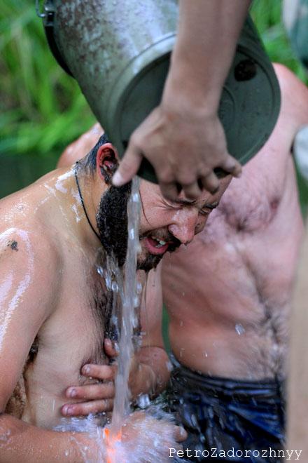 Відмивання після болотних воєн