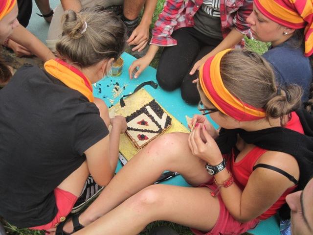 КВТ 2012, 15 серпня, ТМ Сокіл