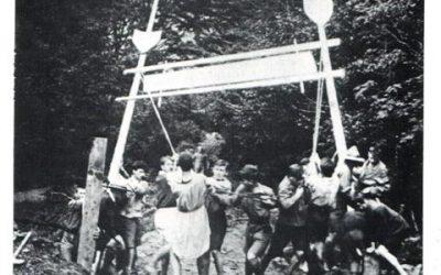 Брама на Соколі, 1926-2012