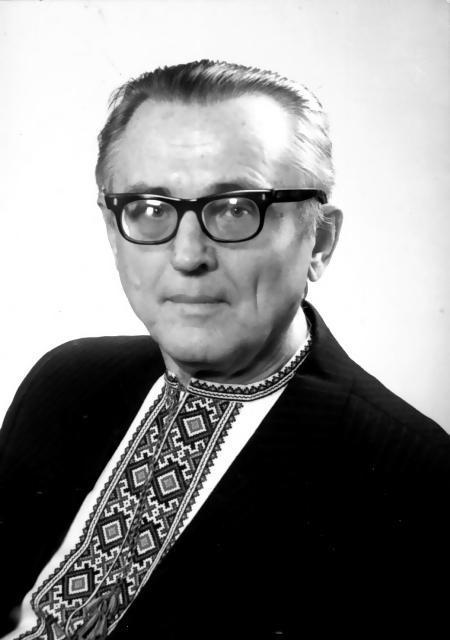Довганич Омелян, історик, науковець, Прихильник Пласту