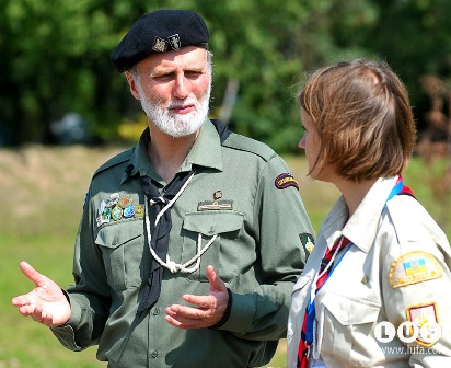 Борис Гудзяк: «Покликані бути вільними»