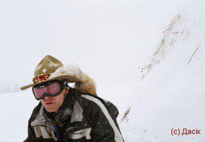 Дасік, табір ФЕСТ 2006, Закарпаття