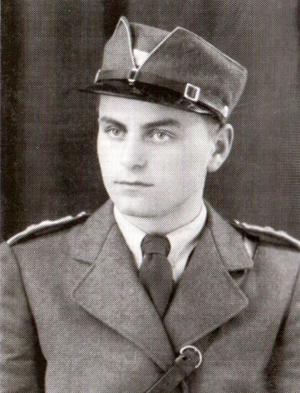 Кедюлич Іван, член ОУН