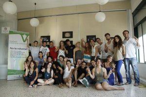 Міжнародний проект 360° Peace in Media в рамках програми Євросоюзу «Youth in action»