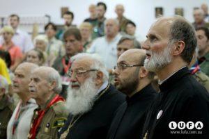 Міжнародна конференція до 100-ліття Пласту
