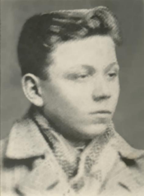 Іван Ірлявський, 1935