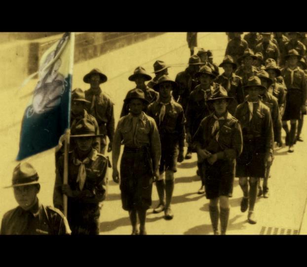 """Презентація фільму """"Срібна Земля"""" українцям Детройту та Чикаґо"""