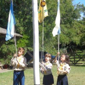 Новацький табір в Аргентині