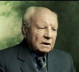 Шваб Михайло, політв'язень