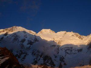 Гора Нанга Парбат