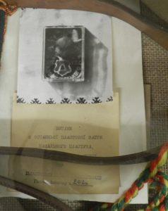 Вуглики з останньої ватри Начального Пластуна Северина Левицького