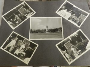 Фотоальбом зі Свята Весни в Міттенвальді