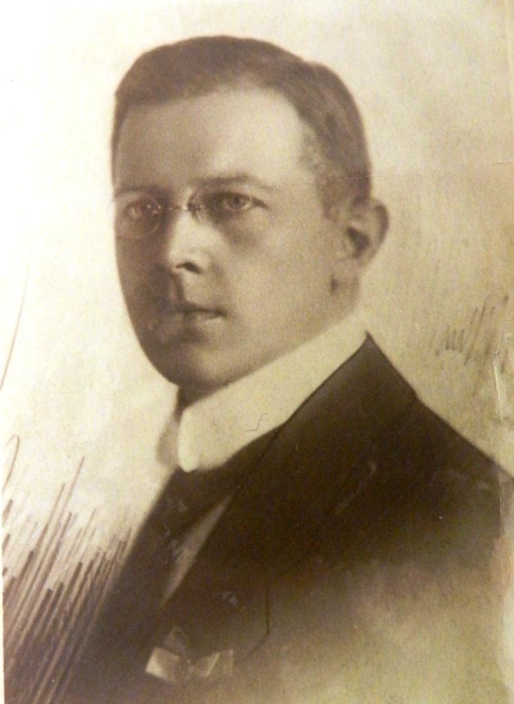 Остап Вахнянин