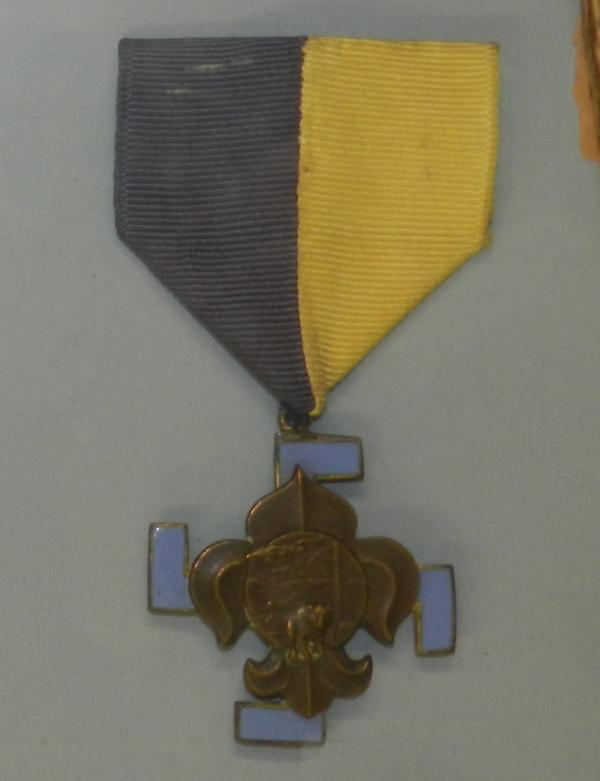 Перше пластове відзначення, 1920-ті