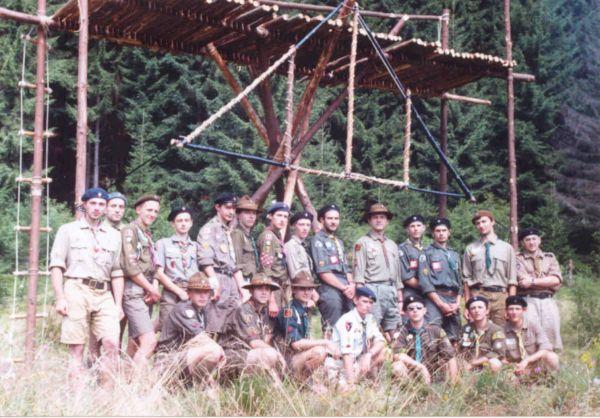 Лісова Школа 1997