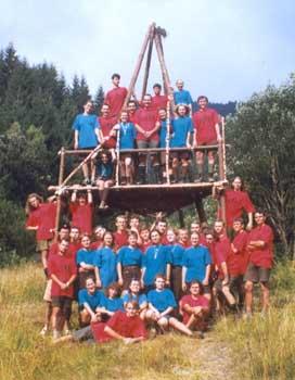 Лісова Школа 1999