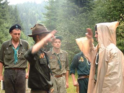 Лісова Школа 2003