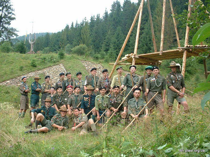 Лісова Школа 2004