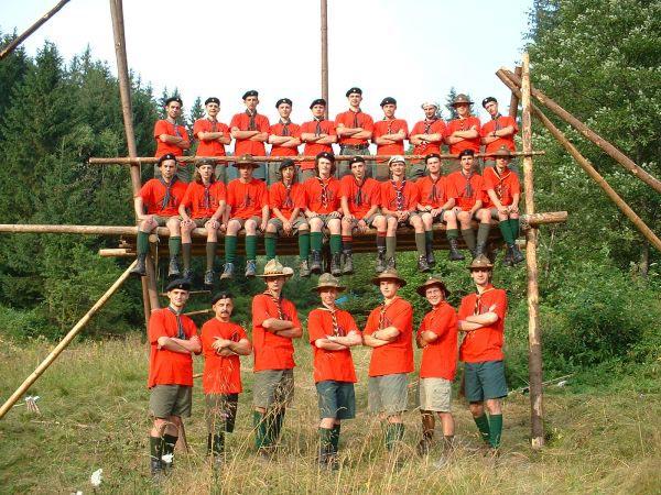 Лісова Школа 2005