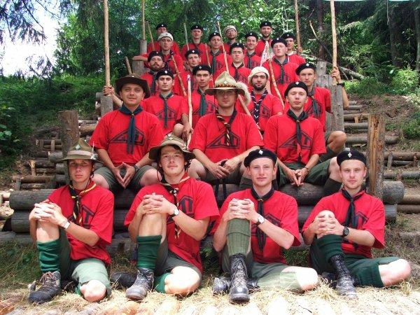 Лісова Школа 2008