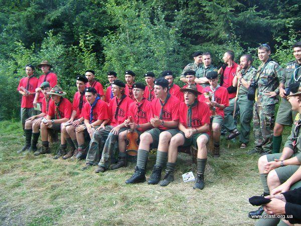 Лісова Школа 2009