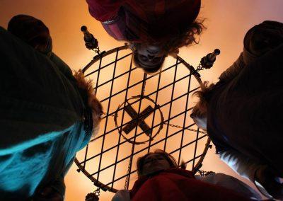 Фотосесія команди А-5 формат, Станиця Ужгород, Орликіада 2013