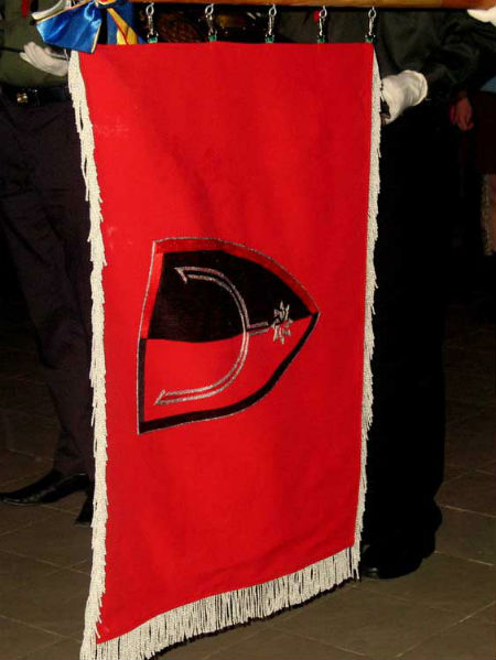 """""""Прапор червоно-чорний – це наше знамено…"""". Яким був стяг УПА?"""