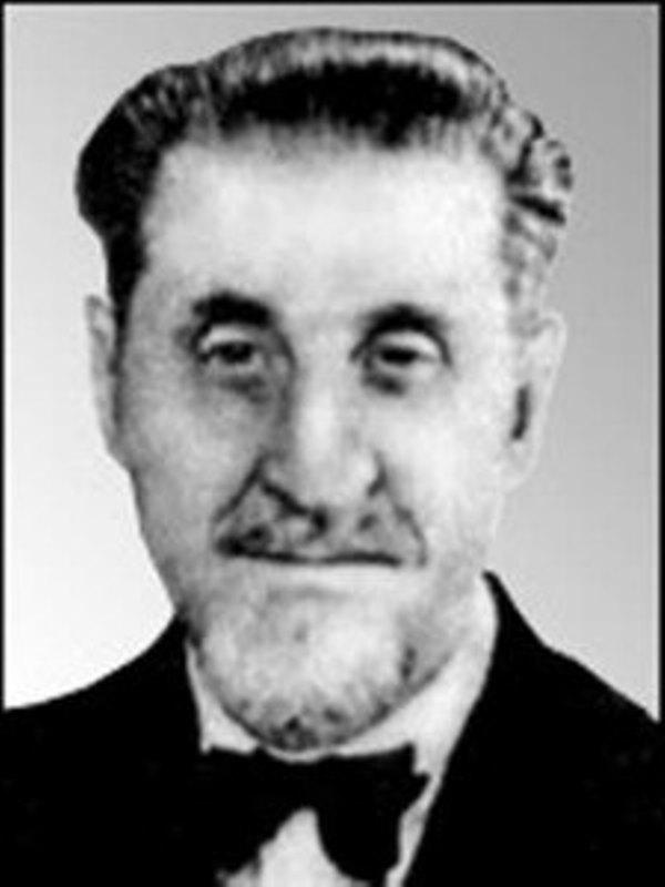 Павло Богацький