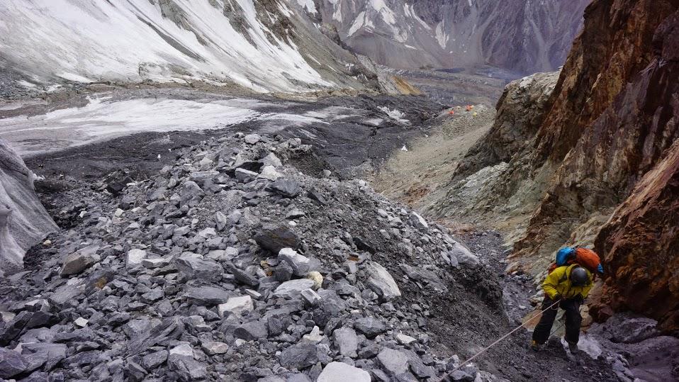 Експедиція, Памір, 2013