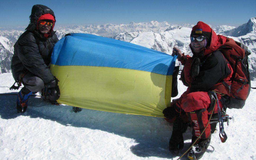 Влітку 2013 року під проводом пластуна відбулась експедиція в Памір