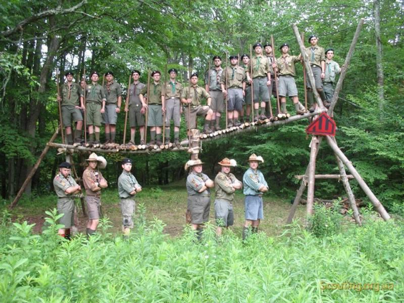 Лісова Школа ч. 52