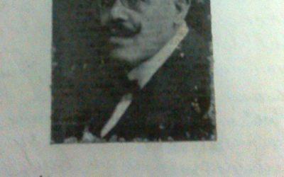 Йосиф Пешек – організатор Пласту на Підкарпатській Русі