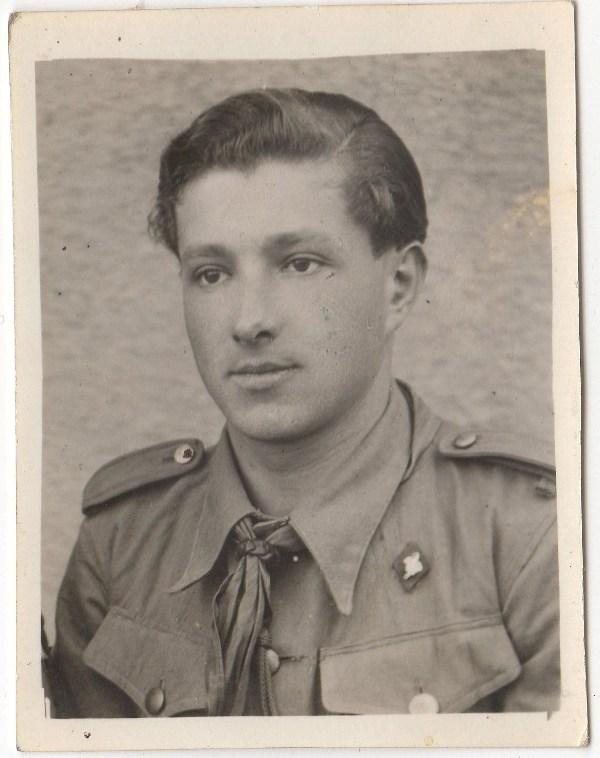 Ластович Микола