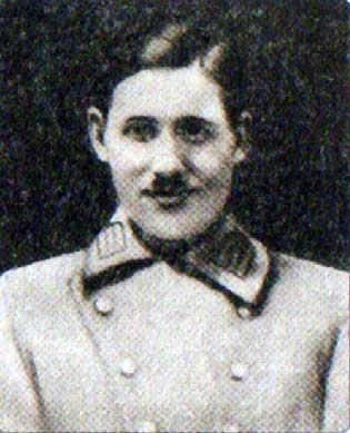 Євген Маланюк: пам`яті Василя Тютюнника