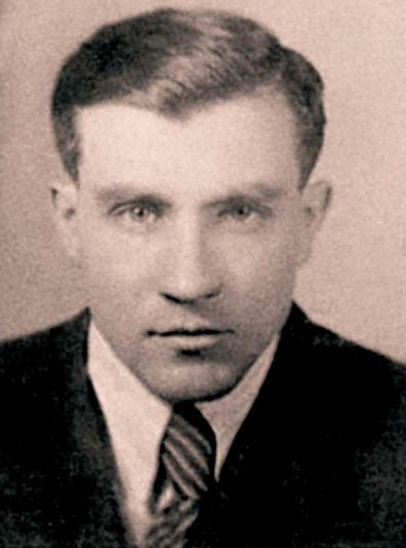 Іван Климів