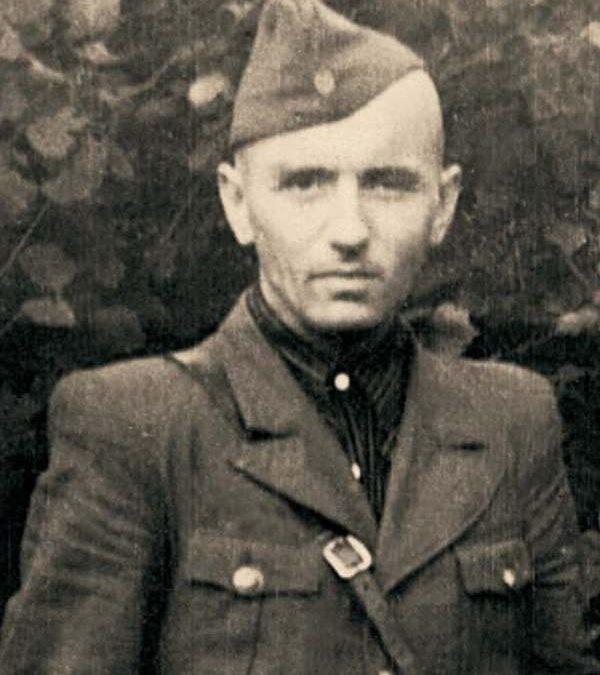 Кук Василь, генерал УПА