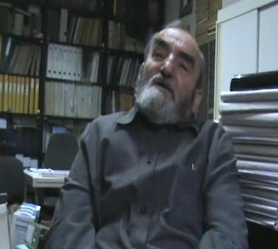 Жива історія Пласту: Роман Гусак
