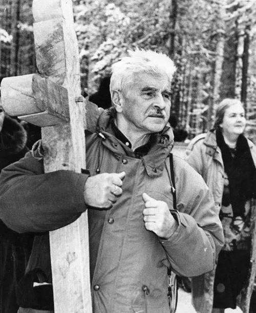Євген Сверстюк: Єдина безпрограшна позиція людини – чесна