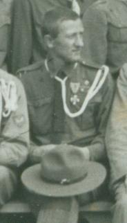 Володимр Янів, Сокіл, 1930