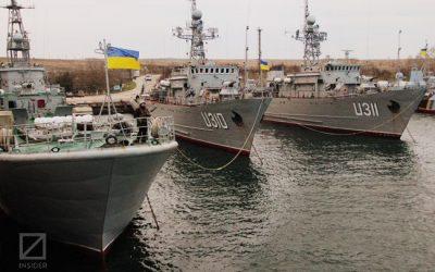 6 історій про анексію Криму: фоторепортаж Віктора Гурняка