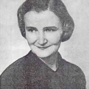 Тоня Горохович